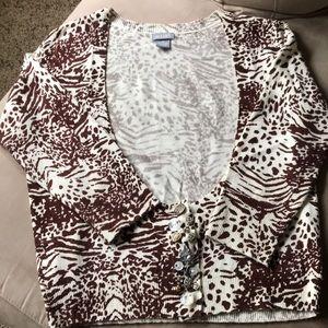 Delia,s Cardigan Sweater